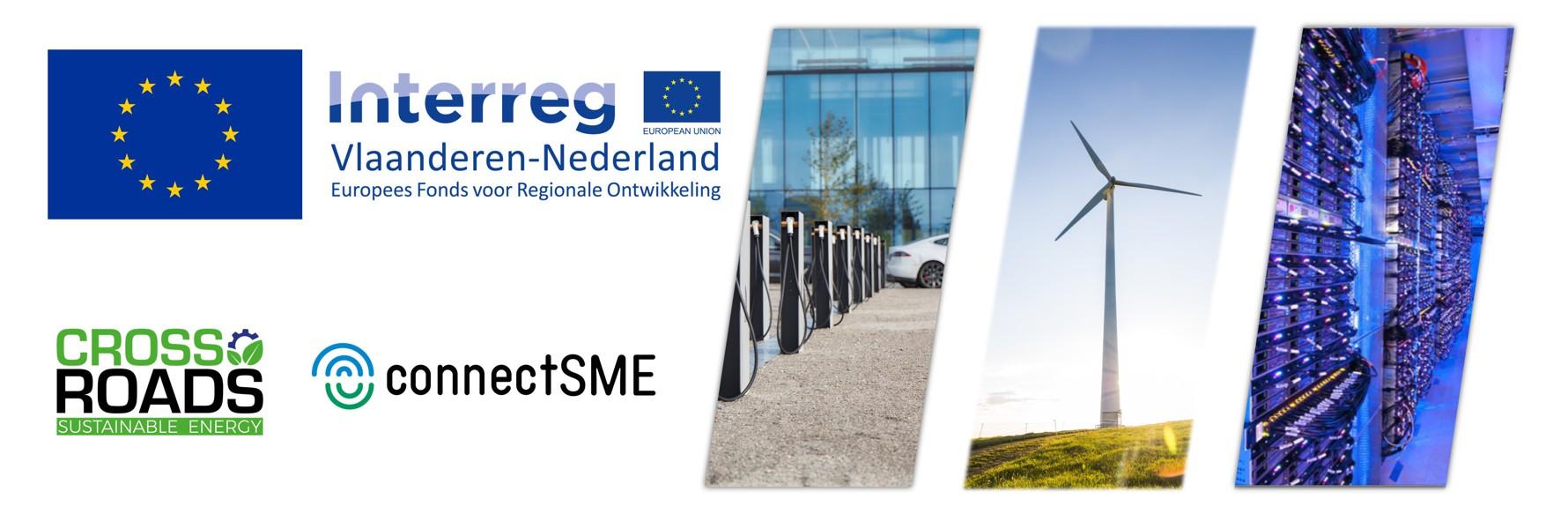 Energieprojecten in Vlaanderen